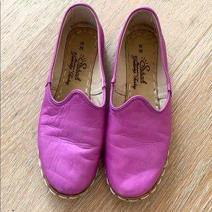 Sabah Shoes